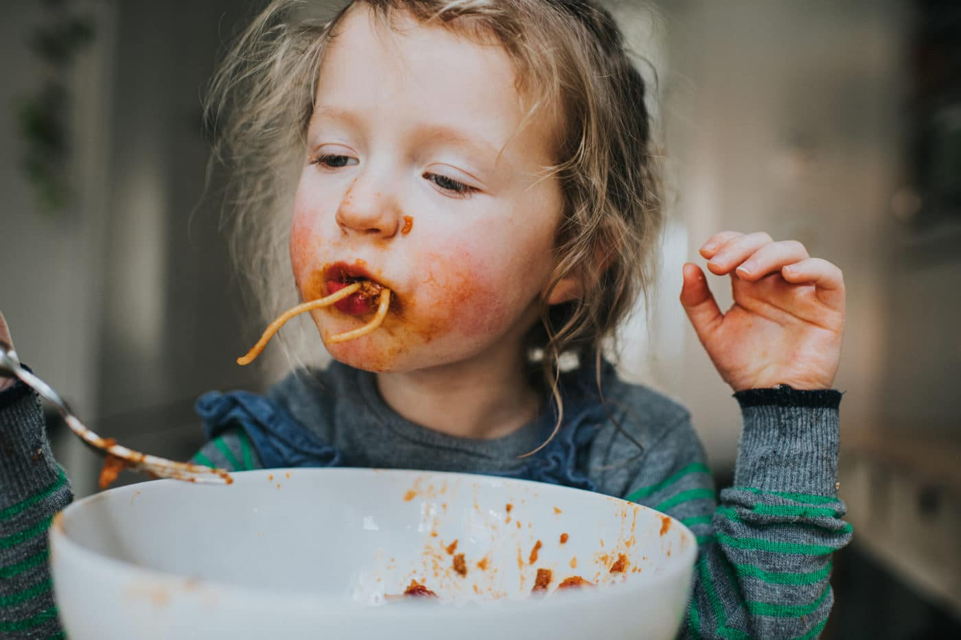 Tips til barnevennlige middagsoppskrifter