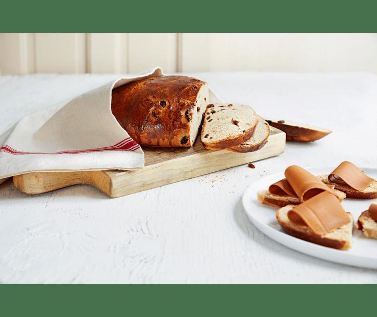 Julebrød – Julekake